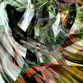 Adriana Ricciardi, Abstract 3, 2010, Original Digital Art, size_width{abstract_3-1281918849.jpg} X 40 cm