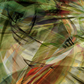 Adriana Ricciardi, Abstract 4, 2010, Original Digital Art, size_width{abstract_4-1281918960.jpg} X 40 cm