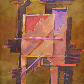 Alexey Klimov, , , Original Painting Other, size_width{SCAFFOLD_SEVEN-1479160239.jpg} X 24 inches