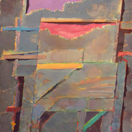 Alexey Klimov, , , Original Painting Other, size_width{SCAFFOLD_SIX-1479160082.jpg} X 24 inches