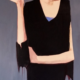 Alice Murdoch, , , Original Painting Oil, size_width{SWELL-1438098883.jpg} X 48 inches