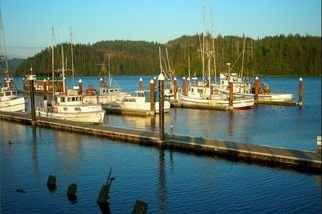 Phil Sprute; Oregon July 2006, 2006, Original Photography Color, 36 x 25 inches. Artwork description: 241  The image is from Florence Oregon. The description below is erroneous, because this is a digital image. ...