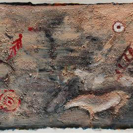 Becky Soria, , , Original Painting Other, size_width{Cueva_Pintada-1360533292.jpg} X 28 inches
