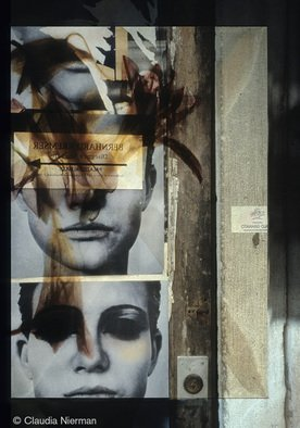Claudia Nierman, Blloming Beauty, 1996, Original Photography Other, size_width{Blloming_Beauty-1434684100.jpg} X 45 x  inches