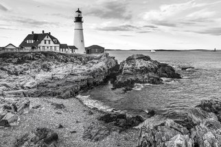 David Pierson; Portland Head Lighthouse One, 2012, Original Photography Color, 30 x 20 inches. Artwork description: 241 moody posters, dramatic posters, atmospheric posters, landscape pictures, landscape images, landscape photography, nature pictures, landscapes photos, landscape photos, nature photography ...