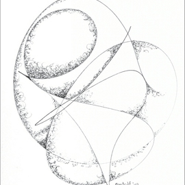Dave Martsolf, , , Original Drawing Pen, size_width{Polished_Convolutions-1458836323.jpg} X 8 inches