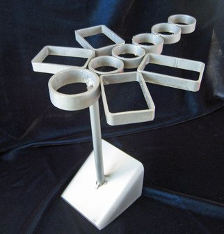 Diana Carey; Dragonfly, 2014, Original Sculpture Steel, 10 x 11 inches. Artwork description: 241 Sold. ...
