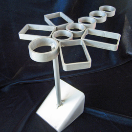 Diana Carey, , , Original Sculpture Steel, size_width{Dragonfly-1494893553.jpg} X 11 inches