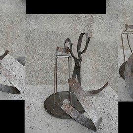 Emilio Merlina, , , Original Sculpture Mixed, size_width{the_chair-1338062950.jpg} X 25 cm