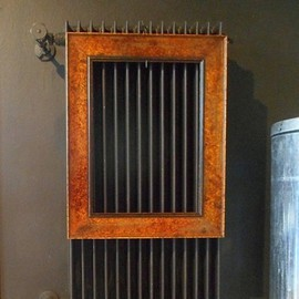 Emilio Merlina, , , Original Installation Indoor, size_width{the_radiator-1471617923.jpg} X