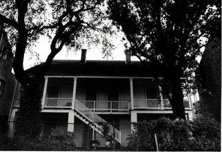 Erik Hoynes; New Orleans 13, 2004, Original Photography Black and White, 1 x 1 inches. Artwork description: 241 sizes are 11x14 13x19 20x24 24x30...
