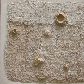 Hope Brooks, , , Original Mixed Media, size_width{Fossil_-1241385942.jpg} X 28 inches