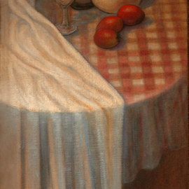 Judith Fritchman, , , Original Painting Oil, size_width{Fourth_of_July-1181796411.jpg} X 41 inches