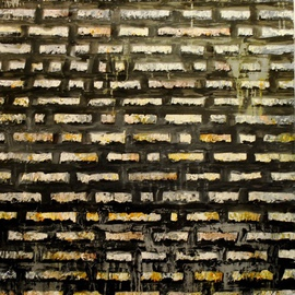 Jim Lively, , , Original Mixed Media, size_width{Around_Midnight-1453243660.jpg} X 40 inches