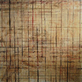 Jim Lively, , , Original Mixed Media, size_width{Completely_Focused-1454078373.jpg} X 30 inches