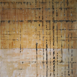 Jim Lively, , , Original Mixed Media, size_width{More_Ghosts_in_the_Machine-1454939063.jpg} X 30 inches