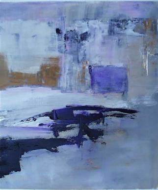 John Lynch; Cloud Of Unknowing, 2000, Original Painting Acrylic, 18 x 19 inches. Artwork description: 241 Acrylic on rag paper. ...