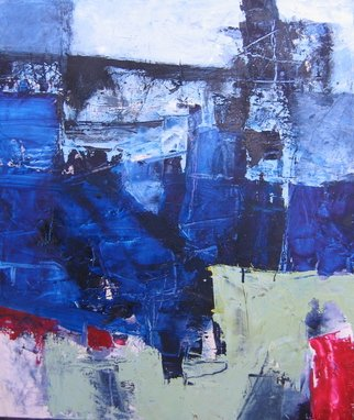 John Lynch; None, 2013, Original Painting Oil, 10 x 12 inches. Artwork description: 241     Abstract, oil, contemporary,     ...