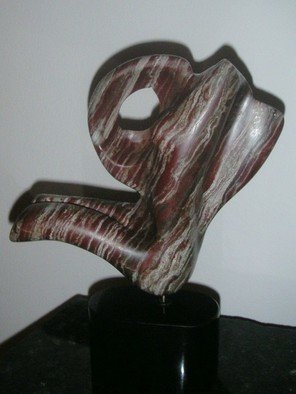 Julia Cake; Signature, 2004, Original Sculpture Marble, 35 x 46 cm. Artwork description: 241 SignatureJ. C. ...