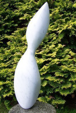 Julia Cake; Snow Bird, 2015, Original Sculpture Stone, 26 x 61 cm. Artwork description: 241 Snow Bird by Julia Cake ...