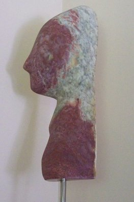 Julia Cake; Auto Portrait, 2015, Original Sculpture Other, 40 x 200 cm. Artwork description: 241 Auro Portrait...