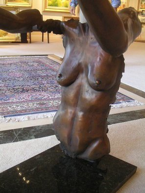 Julia Cake; L Envole, 2005, Original Sculpture Other, 85 x 180 cm. Artwork description: 241 International Women s Day 2018, l envole, bronze sculpture, julia cake, ...