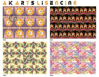 Asher Kalderon; PATTERNS, 2013, Original Printmaking Giclee, 99 x 69 cm. Artwork description: 241   SAMPLES of pattern decorative art for individual use to decorate spaces by enlarging art in different sizes to be framed or hanged as tapestry on the wall.      AVAILABLE FOR LICENSING. Each pattern is copyrighted and can NOT be used for commercial purposes without the artist' s ...