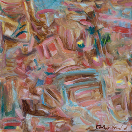 Kathryn Arnold, , , Original Painting Oil, size_width{Activity-1448828543.jpg} X 14 inches