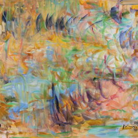 Kathryn Arnold, , , Original Painting Oil, size_width{wind-1502822198.jpg} X 40 inches