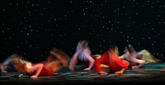 Kristine Caroppoli; Dancers In Motion II, 2011, Original Photography Color, 8 x 10 inches. Artwork description: 241  Caroppoli, digital photograph, photo, photography, image, picture, dance, recital, figures, ballet, jazz, tap, lyrical, dancing, motion, mystical, colorful, movement, rhythm, vital, energy, energetic, lively, vibrant, happy, pure, youthful, joyous, joyful, pleasurable, ritual, spiritual, mystical, uplifting, trance, physical,  ...