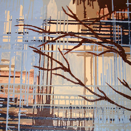 Katie Gunther, , , Original Painting Acrylic, size_width{Branches-1199382767.jpg} X 30 inches