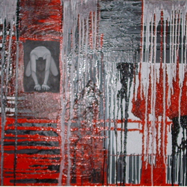 Katie Gunther, , , Original Painting Acrylic, size_width{Surrender-1200034002.jpg} X 36 inches