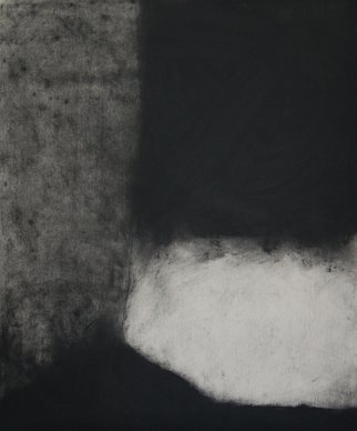Douglas A. Kinsey; Waking Into The Desert Dr..., 2011, Original Painting Other, 42 x 50 inches. Artwork description: 241                 large format charcoal work on paper                                                                                                                      ...