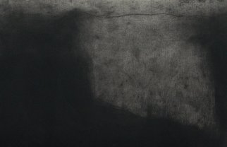 Douglas A. Kinsey; Waking Into The Desert Dr..., 2011, Original Painting Other, 42 x 28 inches. Artwork description: 241                    large format charcoal work on paper                                                                                                                         ...