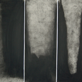 Douglas A. Kinsey, , , Original Drawing Charcoal, size_width{Waking_Into_The_Desert__Dream_38-1313766035.jpg} X 42 inches