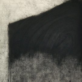 Douglas A. Kinsey, , , Original Drawing Charcoal, size_width{Waking_Into_The_Desert__Dream_40-1313766185.jpg} X 42 inches