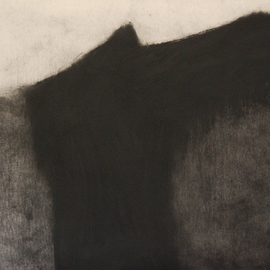 Douglas A. Kinsey, , , Original Drawing Charcoal, size_width{Waking_Into_The_Desert__Dream_42-1315168525.jpg} X 33 inches