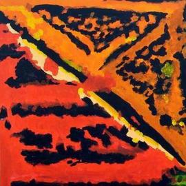 Leo Evans, , , Original Painting Acrylic, size_width{CARROTY-1118465763.jpg} X 36 inches