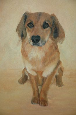 Lorrie Williamson; Leo, 2006, Original Painting Acrylic, 20 x 16 inches. Artwork description: 241  A great pet by the name of Leo.  Commissions available from your photograhs makes a great gift for your special friend or a special memory for you. ...