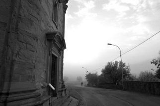 Bernhard Luettmer, This morning IV, 2009, Original Photography Black and White, size_width{This_morning_II-1258532293.jpg} X 100 cm