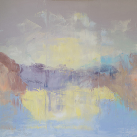 Marino Chanlatte, , , Original Painting Oil, size_width{ocean_65-1511381276.jpg} X 36 inches