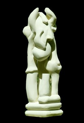 Mark Anastasi; Untitled, 1998, Original Sculpture Stone, 9 x 22 inches. Artwork description: 241             mark , anastasi, stone sculpture, Malta            ...