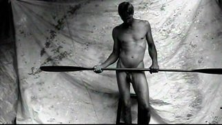 Mike Emery; Pose55, 2011, Original Photography Other,   inches. Artwork description: 241                  life drawing                 ...