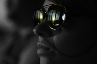 Michael Gatch; Aviator Sunset, 2008, Original Photography Other, 8 x 10 inches. Artwork description: 241  Just a snapshot. ...