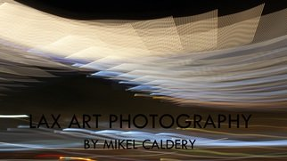 Mikel  Caldery;  LAX ART PHOTOGRAPHY, 2014, Original Photography Color, 1 x 2 m. Artwork description: 241   LAX ART PHOTOGRAPHY collection produced in January 2014 in LAX the international airport of Los Angeles, it is about movement and hurry of the people and the colour and light of arquitecture Scenery.This Art collection is produced without any kind of postproduction, not photoshop, not edition, ...