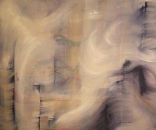 Moly Levine; Untitled 17, 2013, Original Painting Oil, 46 x 38 inches. Artwork description: 241      space, paint and color     ...