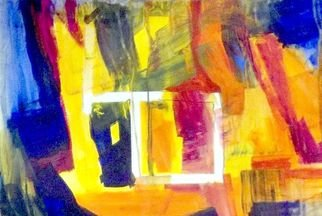 Oscar Gagliano; TRIDIMENSIONAL, 2014, Original Painting Acrylic, 50 x 65 cm. Artwork description: 241    COLOR, EXPRESION, ABSTRACTO   ...