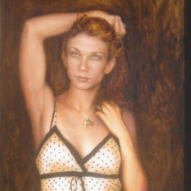 Ron Ogle, , , Original Painting Oil, size_width{Ms_Swafford-1450844744.jpg} X 30 inches