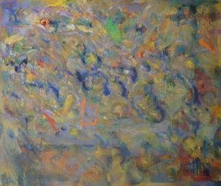 Ron Ogle, , , Original Painting Oil, size_width{Summer_of_04-1116281078.jpg} X 20 inches