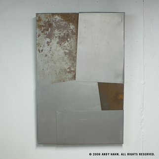 Andy Hahn, Metal Wall Art 0001, 2006, Original Mixed Media, size_width{Metal_Wall_Art_0001-1161979031.jpg} X 35 x  inches